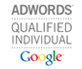 AdWords Qualifield Individual - Google Delcand